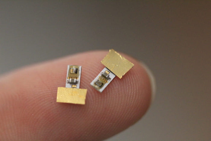 Bio-implants intended for spinal and cardiac stimulus.