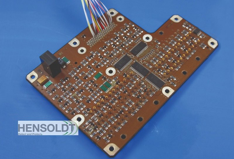 10-layer circuit board