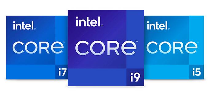 11th Gen Intel Core desktop processors