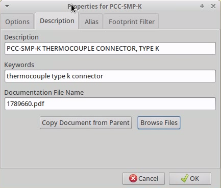 Build A Thermocouple Amplifier And Custom Kicad Libraries