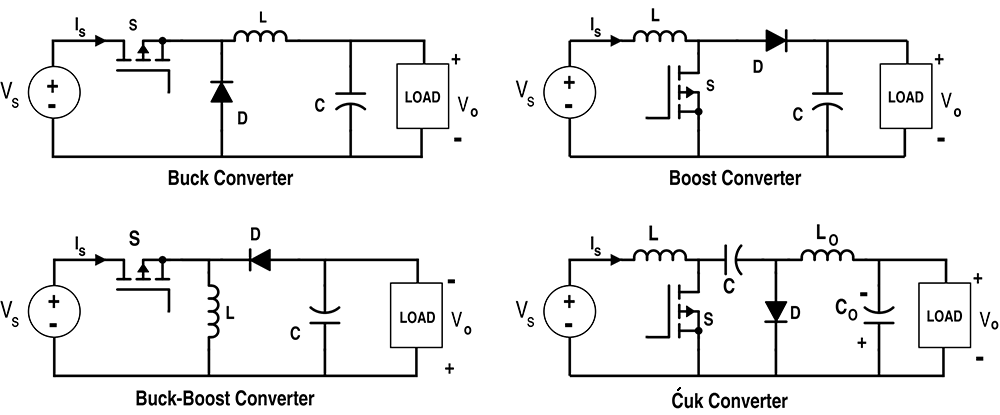 2B Circuit Manipulations 2 how to use simple converter circuits SQD Transformer Diagrams at n-0.co