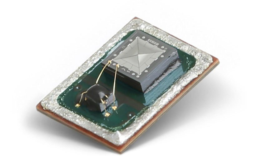 Piezoelectric Speakers and Ultrasonic Sensors Abound: A MEMS