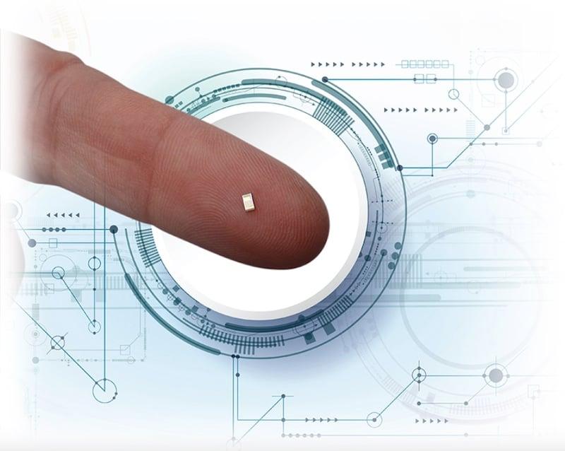 3D ultrasound sensor
