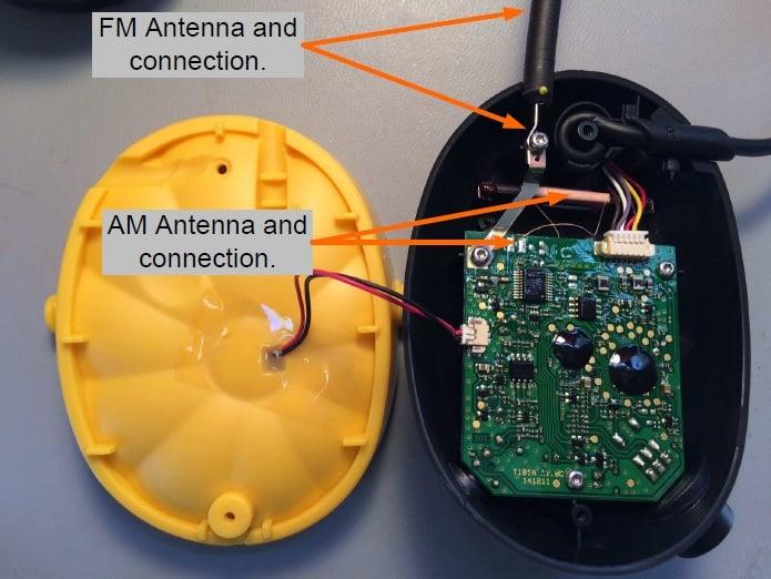3M_hearing_protection_large_PCB_antennas Datasheet Nor on nor gate, pic18f4550, sn74ls08n, npn 2n2222, ir sensor, pic16f877a, 2n3904 transistor,