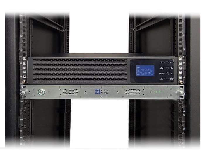 New Na-ion-based UPS.