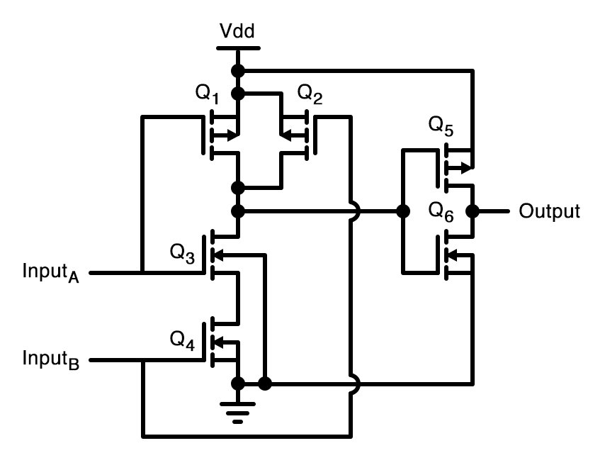 introduction to analog and digital electronics