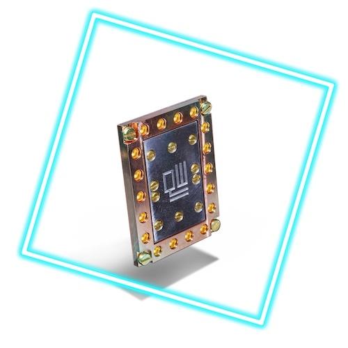 QuantWare's Soprano processor.