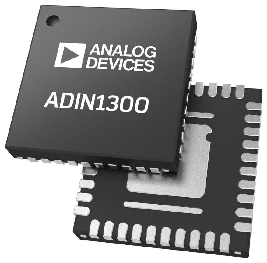 ADIN1300 PHY Chip