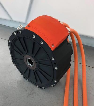 AFX motors