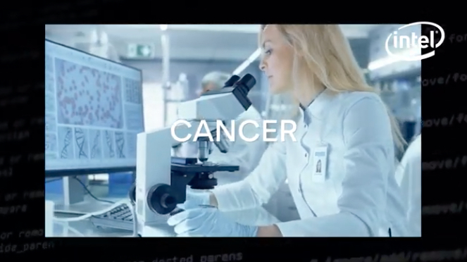 AI and cancer research
