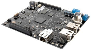 The Sitara AM437x Industrial Development Kit (IDK)