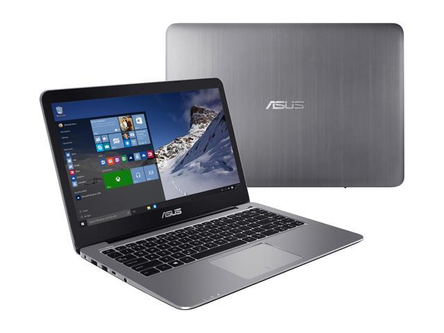 The ASUS Vivobook