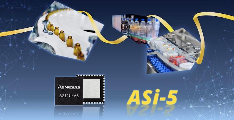 ASI4U-V5 ASSP