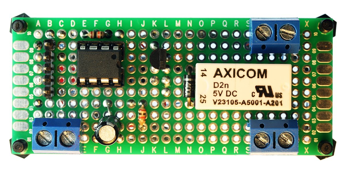 Build Programmable Time-based Switches Using a Real Time Clock
