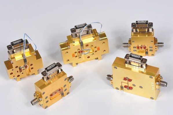 A family of cryogenic low-noise amplifiers