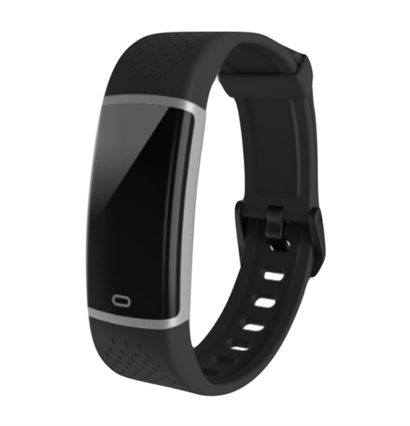 contact-tracing wristband from Accent Systems