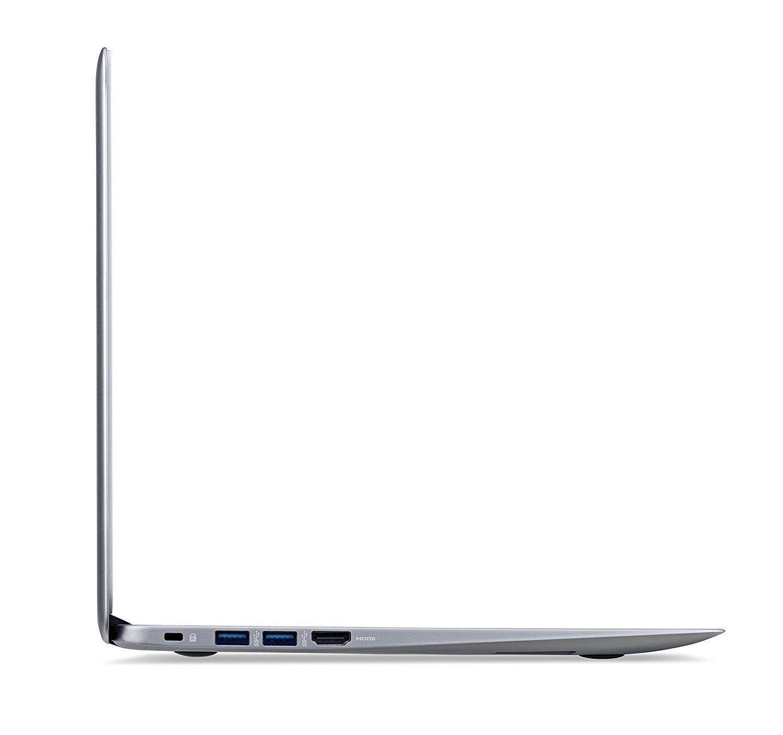 Le Chromebook Acer