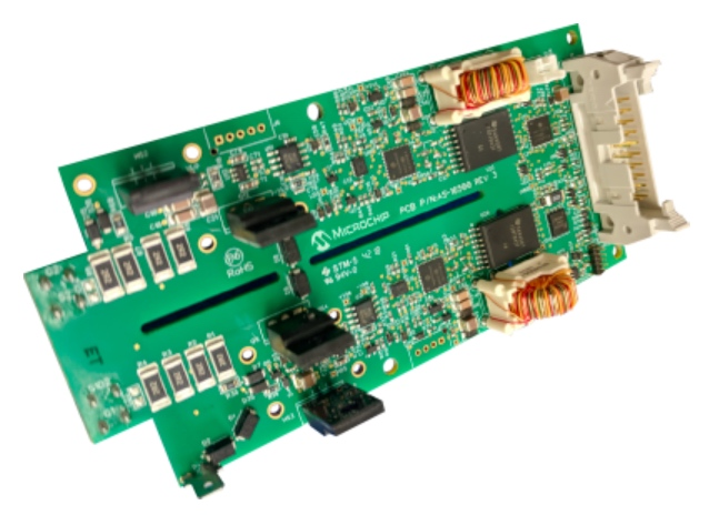 AgileSwitch digital-programmable SiC and IGBT gate drivers