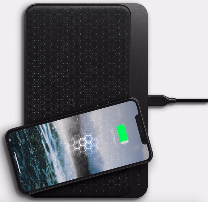 Aira's FreePower wireless charger