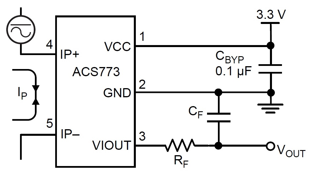 with current bidirectional on ac current sensor circuit diagram Mammoth Wiring Diagram