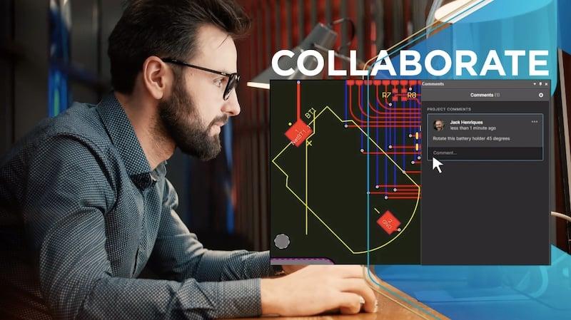Altium 365 collaboration