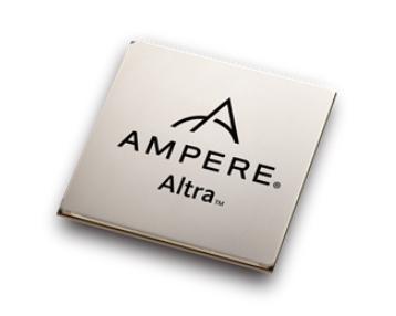 Ampere's Altra
