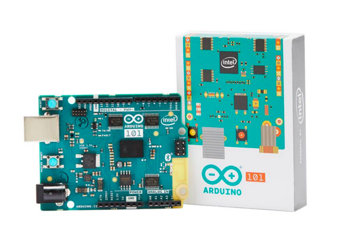 Everything We Know About the New Arduino Board - News