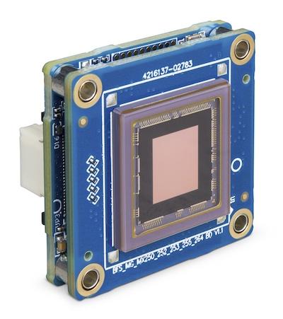 board level camera
