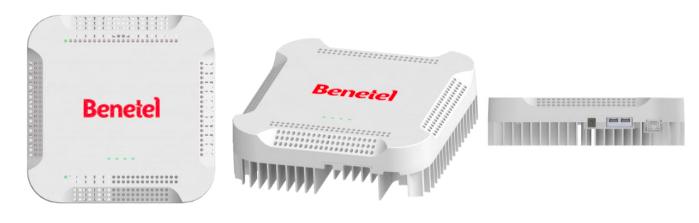 Benetel's BNTL-RAN550