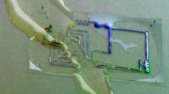 Bioresorbable electronics