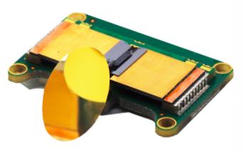 Blickfeld MEMS scanning Module 118