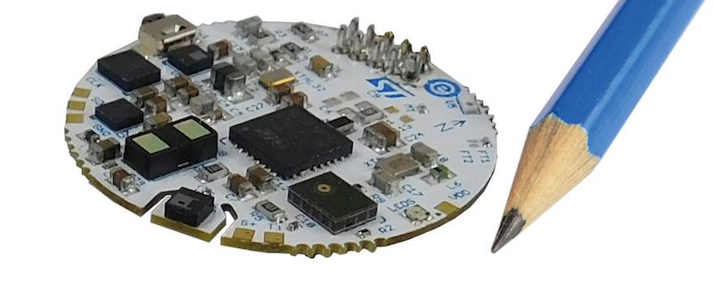 ON Semiconductor Releases RSL10 IoT Sensor Development Kit