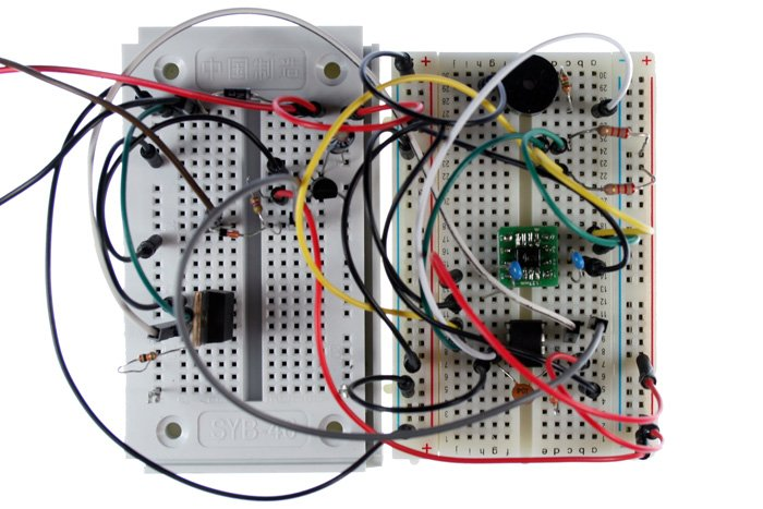 Ir Typical Circuit Application as well Fmg O Qi Lzn N Rect also Circuit Bit Identity  parator Web likewise Nand Gate Circuit Using Pull Up Resistors further Not Gate Circuit. on how to build or gate circuit on breadboard