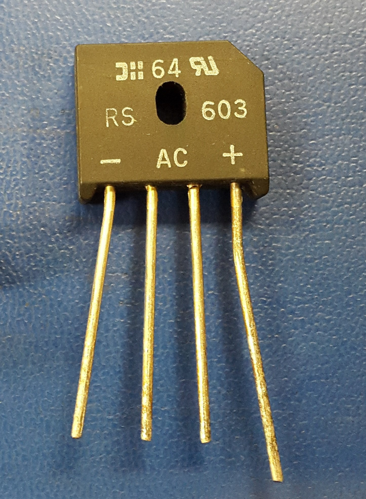 Bridge Rectifier IC