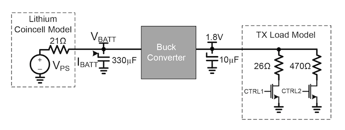 Buck-Only Circuit