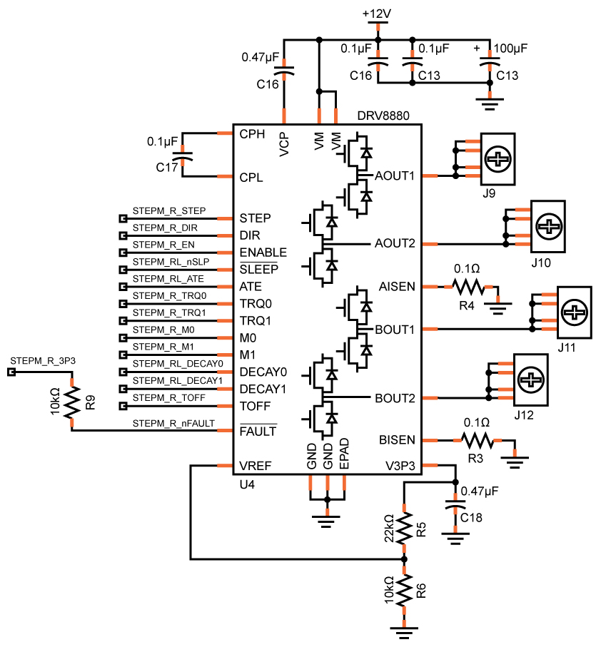 Marvelous C Biscuit Schematic Design For The Rcbpower Stepper Wiring Database Liteviha4X4Andersnl