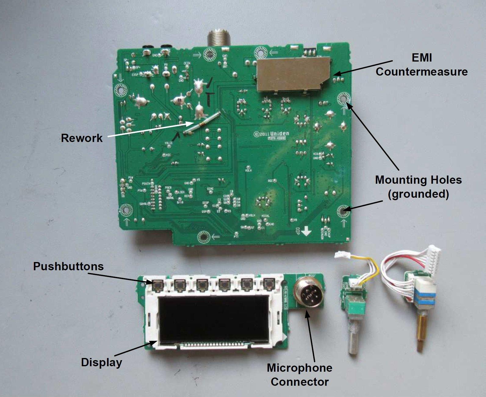 Circuit Board Schematics Uniden Free Wiring Diagram For You Motor Protector Symbol Http Wwwallaboutcircuitscom Blogs Rh 8 18 4 Restaurant Freinsheimer Hof De Art Design