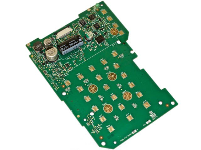 The Top Credit Card Machine PCB