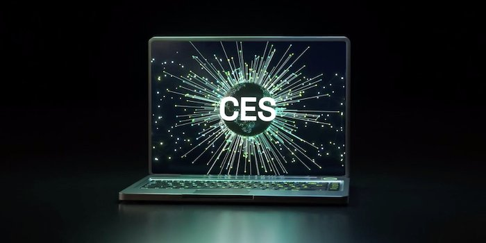 This will be CES' first all-digital event