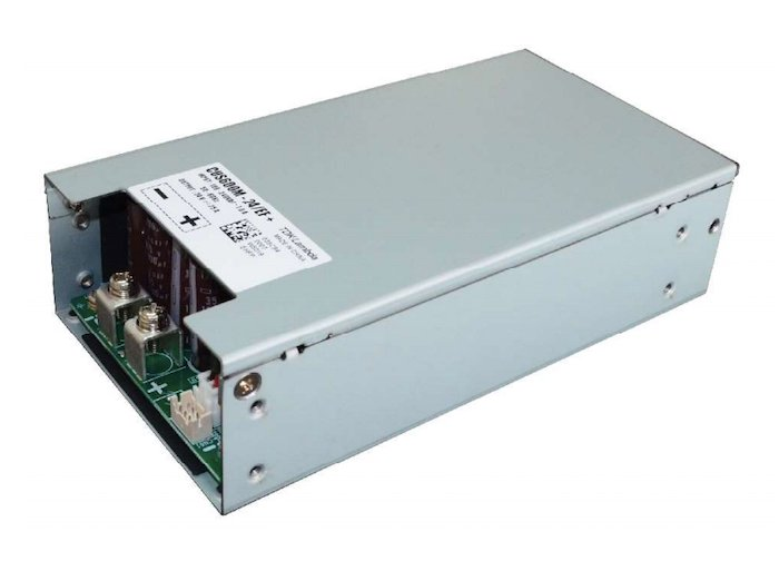 CUS600M series with cover and fan