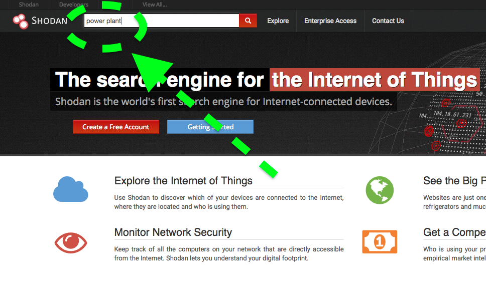 See Your IoT Digital Footprint (and Security Vulnerabilities) with