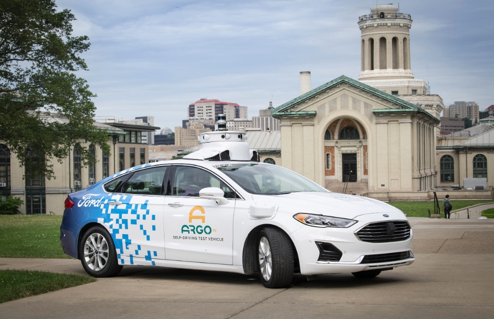 Carnegie Mellon University Argo AI Center for Autonomous Vehicle Research