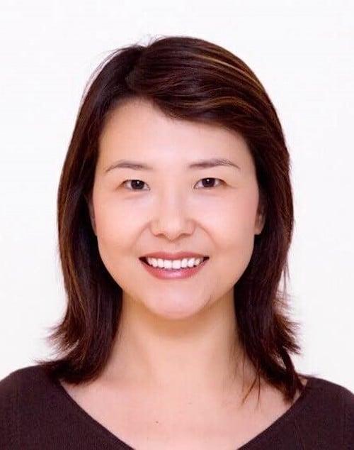 Cathy Liu is DesignCon's 2021 engineer of the year.