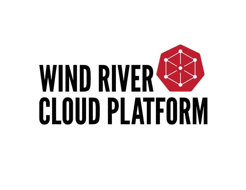 Wind River Cloud Platform logo