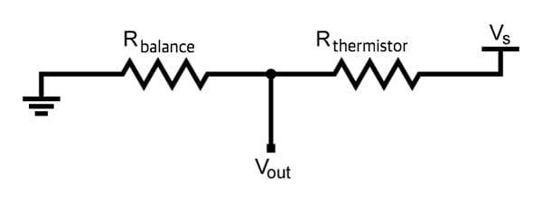 Corleto_Thermistor2 measuring temperature with an ntc thermistor thermistor wiring diagram at readyjetset.co