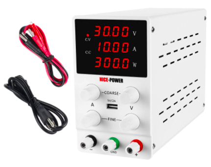 DC power variable supply