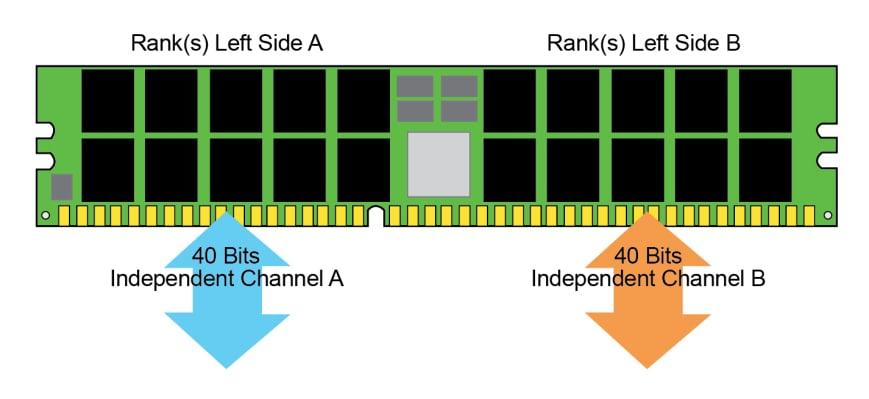DDR5 DIMM