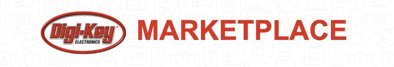 Digi-Key Marketplace logo