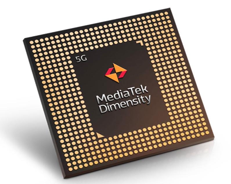 Dimensity 800 5G SoC
