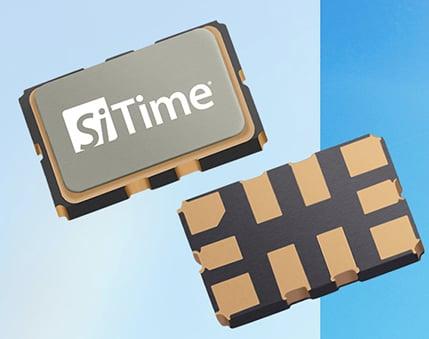 SiTime's Elite platform